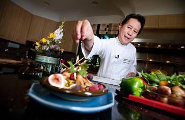 【商务】Create Your Own Restaurant in Los Angeles!
